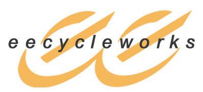 eecycle works Logo